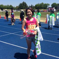 仙台国際ハーフマラソンの結果