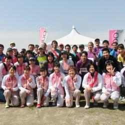 第3回五色桜マラソン