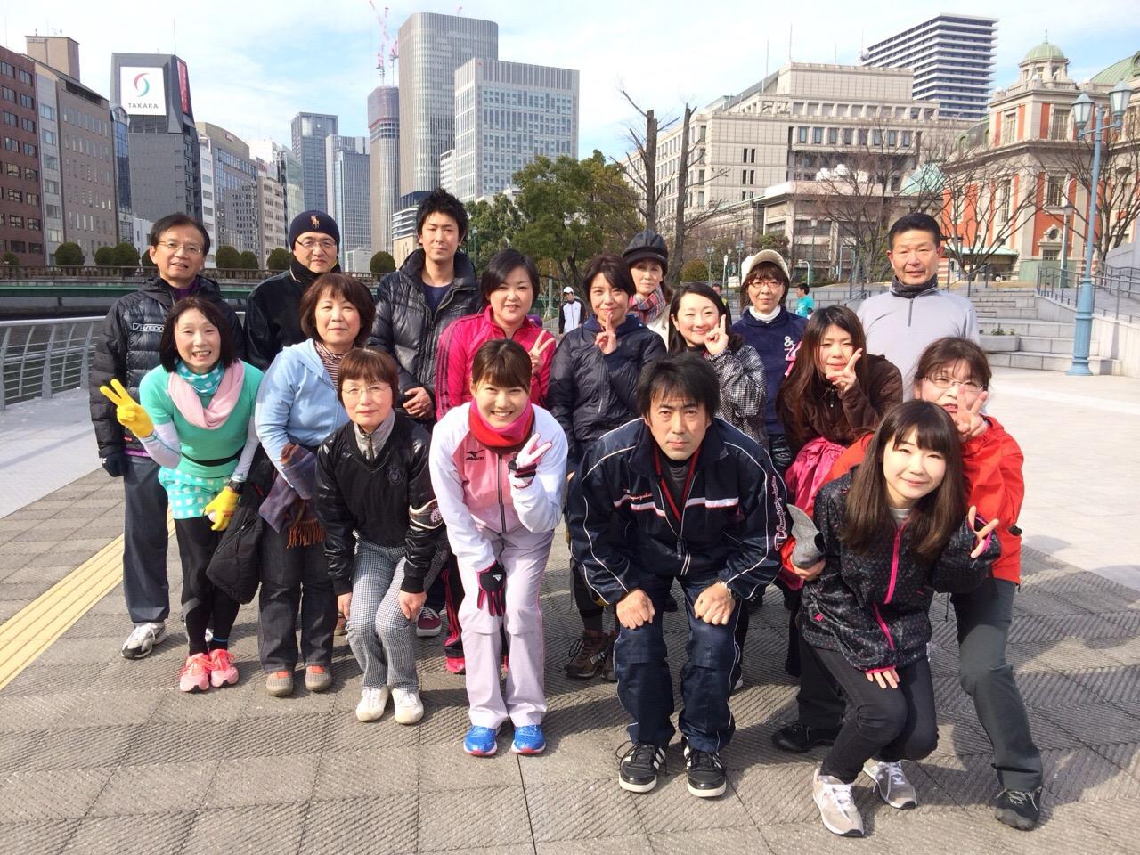 ウォーキングコース(山本)