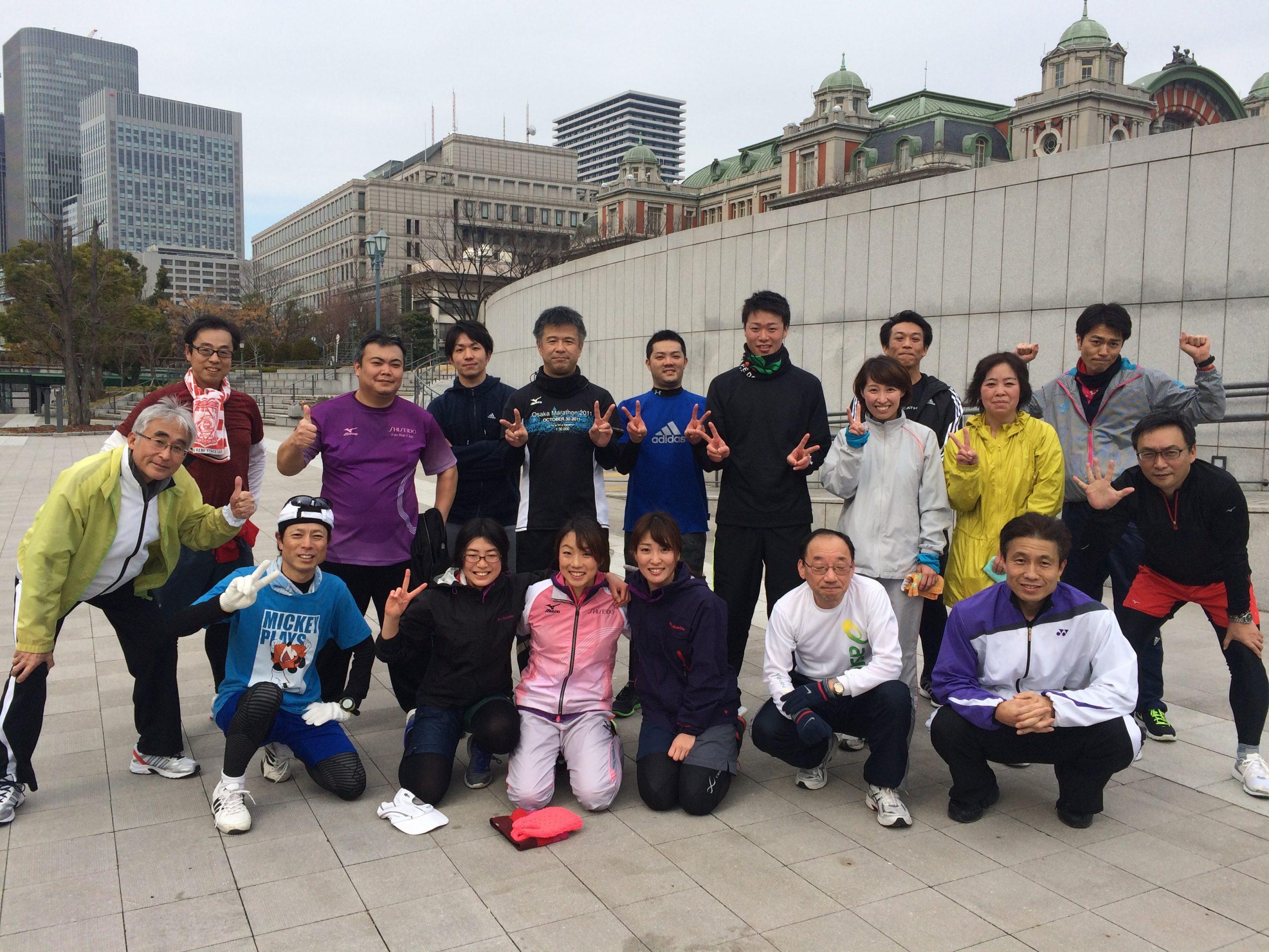 5kコース(池田)