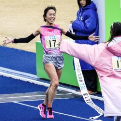 第36回全日本実業団対抗女子駅伝競走 レース報告
