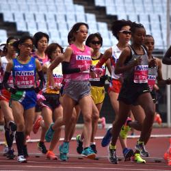 第36回大阪国際女子マラソン / 2017大阪ハーフマラソン レース報告