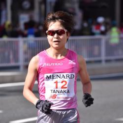 名古屋ウィメンズマラソン2018 レース報告
