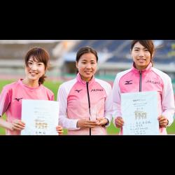 第61回東日本実業団対抗陸上競技選手権大会 レース報告