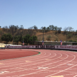 Mt.SAC RELAYSの結果