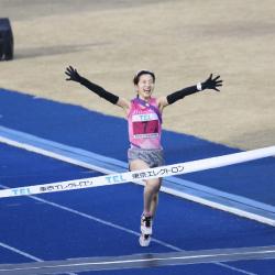 第37回全日本実業団女子駅伝 レース報告